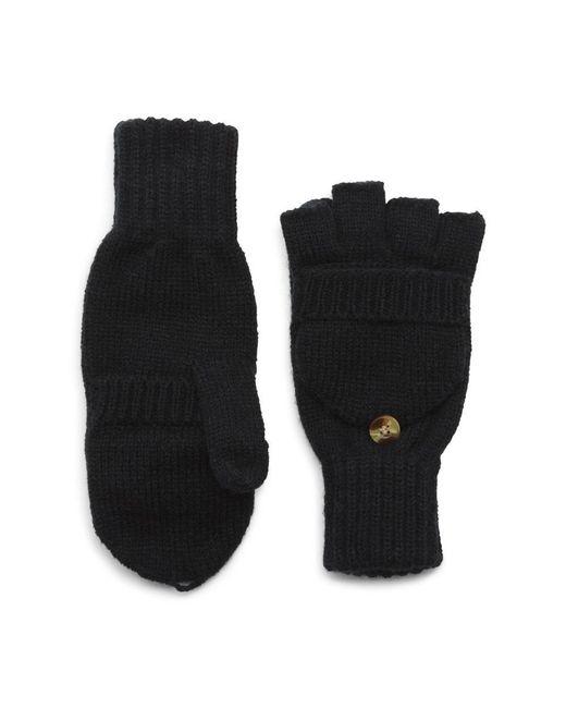 G.H. Bass & Co.   Black Convertible Glove   Lyst