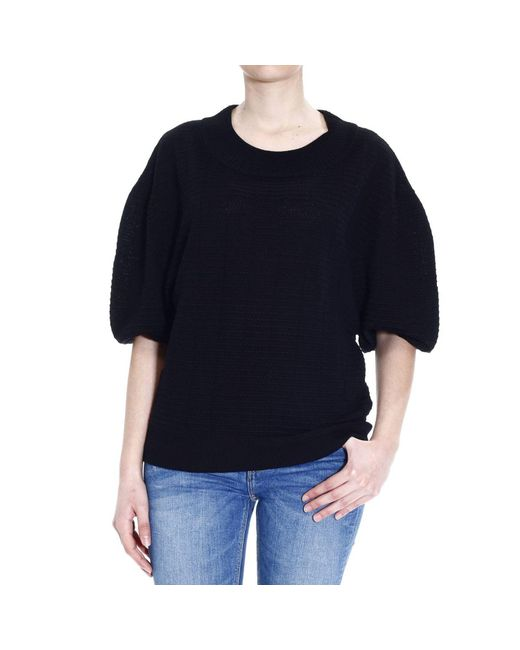 M Missoni | Black Women's Sweater | Lyst
