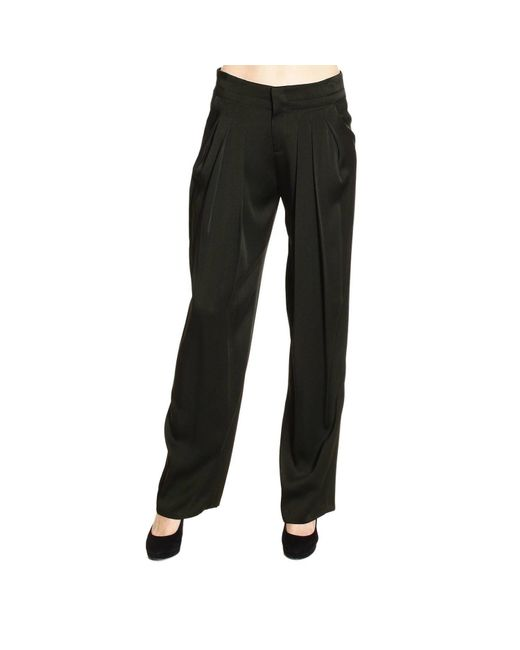 Gucci | Green Women's Trouser | Lyst