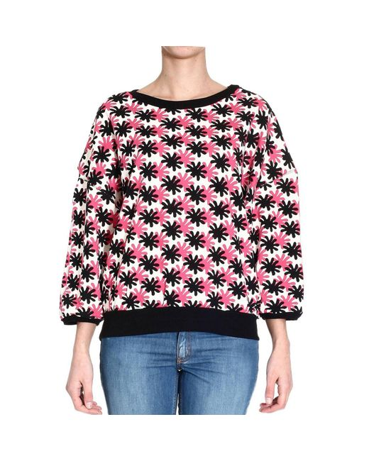 Pinko | Multicolor Sweatshirt | Lyst