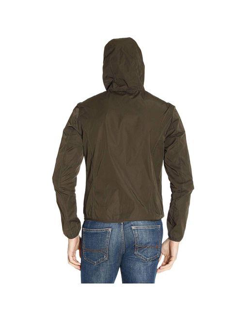 colmar jacket men in gray for men lyst. Black Bedroom Furniture Sets. Home Design Ideas