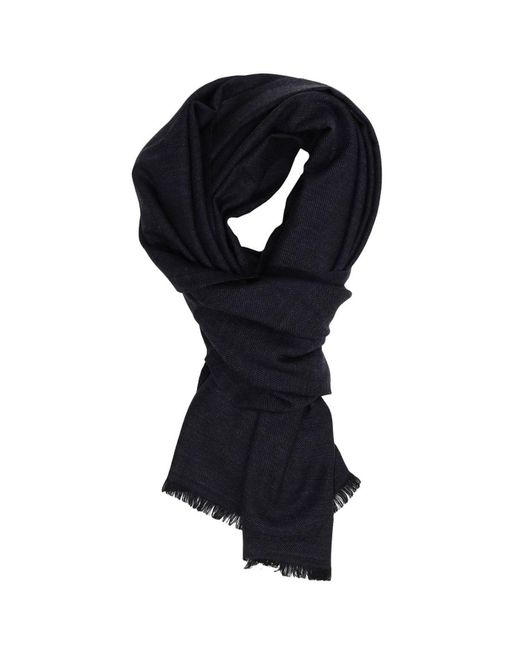 Z Zegna | Gray Scarf Men for Men | Lyst