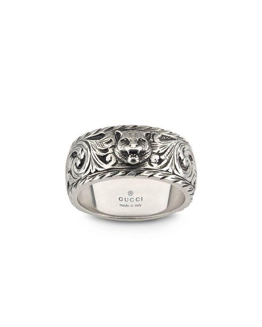 Gucci - Metallic Jewel Women - Lyst