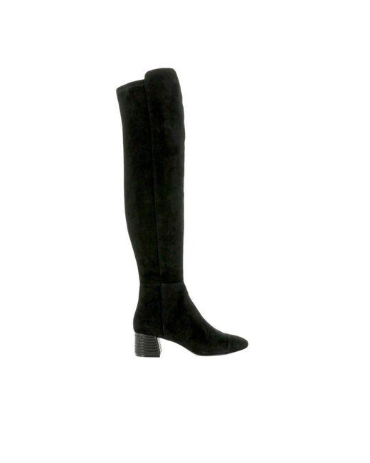Tory Burch - Black Boots Women - Lyst