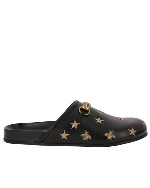 Gucci - Black Shoes Men for Men - Lyst