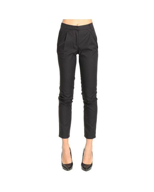 Colmar - Black Pants Women - Lyst