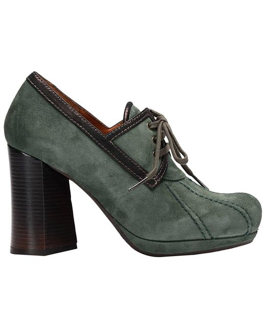 Chie Mihara | Green High Heel Shoes Shoes Woman | Lyst