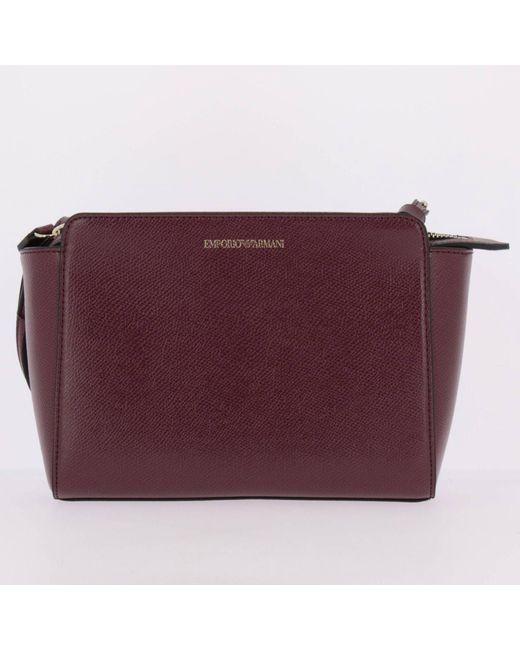 506c6365cd3b Emporio Armani - Multicolor Mini Bag Shoulder Bag Women - Lyst ...