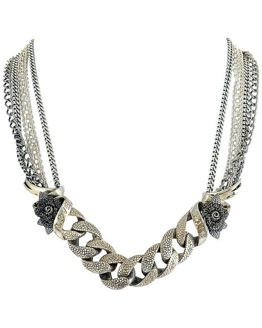 Stephen Webster - Metallic Necklace - Lyst