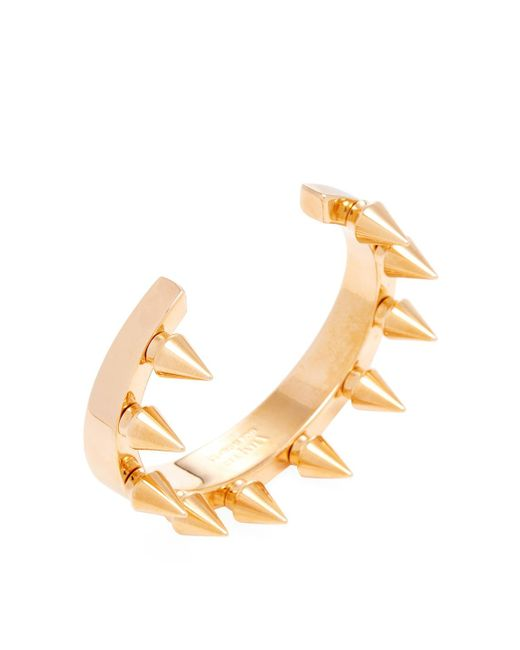 Vita Fede - Metallic Babylon Single Cuff Bracelet - Lyst