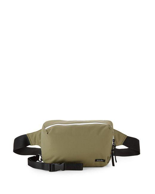Steven Alan - Green Tobias Convertible Belt Bag for Men - Lyst
