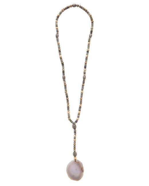 Hipchik Couture - Multicolor Carol Pendant Necklace - Lyst