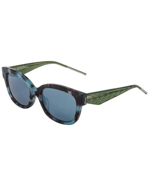 db0754ea382 Dior - Multicolor Dior Women s Verydior 51mm Sunglasses - Lyst
