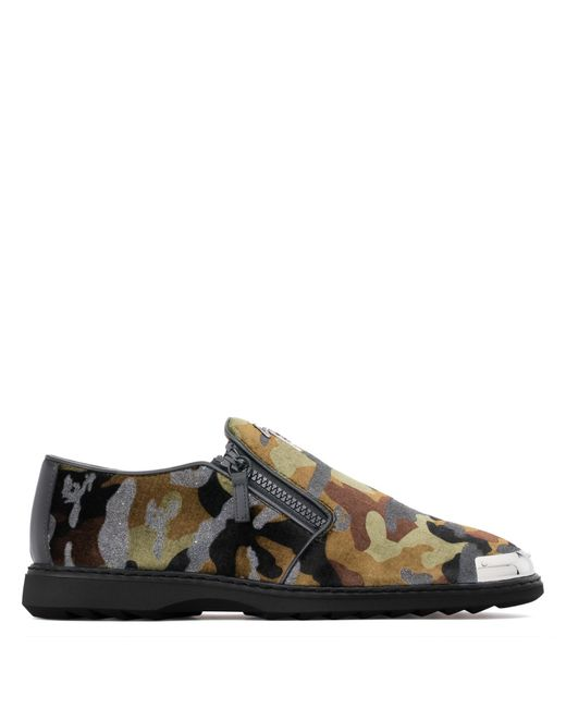 Giuseppe Zanotti Multicolor Cooper for men