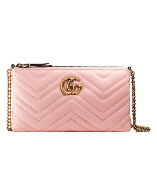 ef5193625570 Gucci Marmont Mini Chain Bag Price | Stanford Center for Opportunity ...