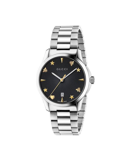 Gucci - Multicolor G-Timeless, 38mm for Men - Lyst