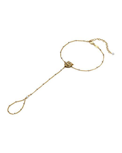 Gucci - Metallic Le March�� Des Merveilles Bracelet - Lyst