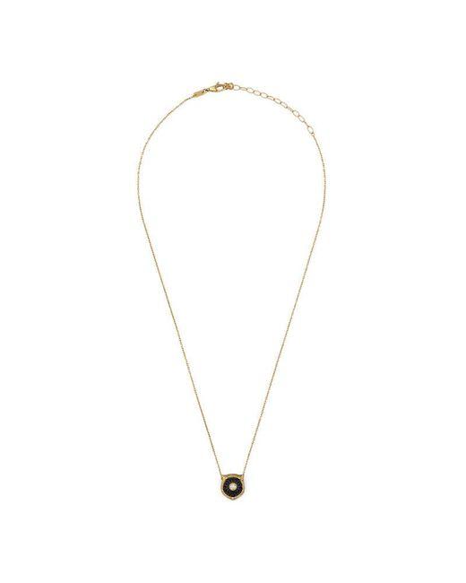 Gucci - Metallic Le Marché Des Merveilles Necklace - Lyst