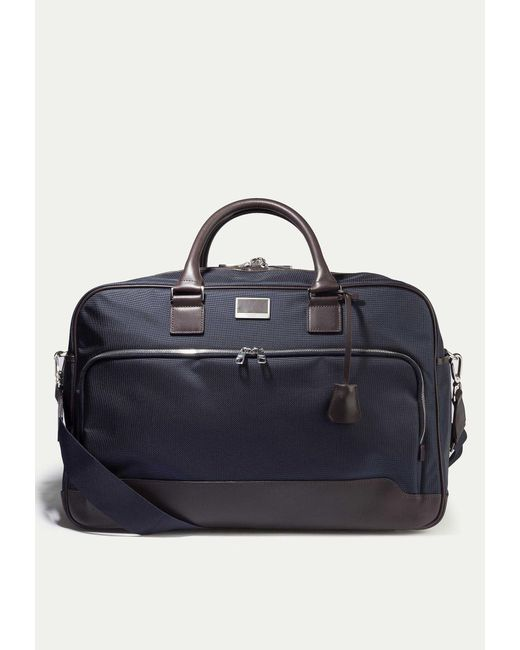 Hackett - Blue Utility Carry All for Men - Lyst