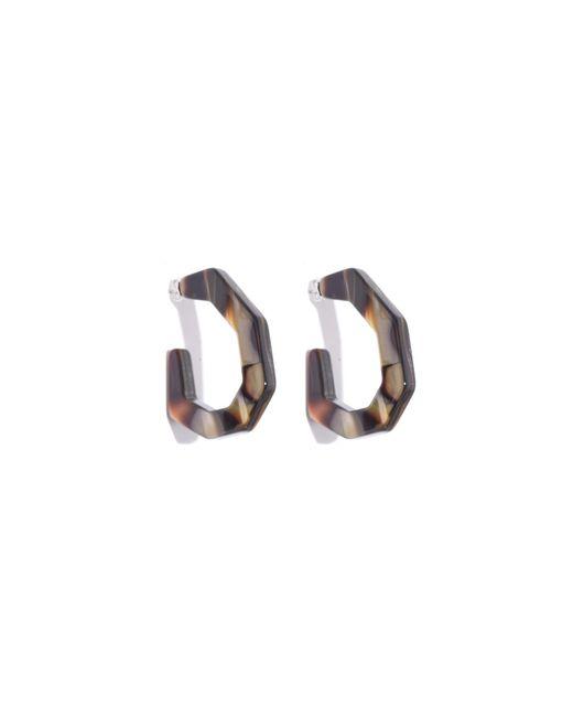 Rachel Comey - Metallic Baby Factor Earrings In Peacock - Lyst