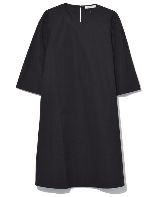 Protagonist - Swing Dress In Black - Lyst