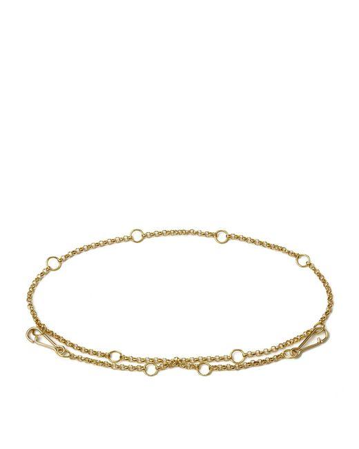 Annoushka - Metallic Hoopla Bracelet Chain - Lyst