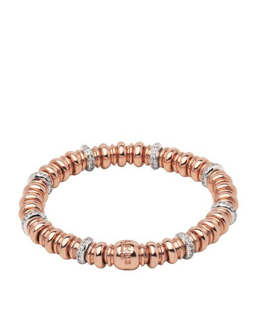 Links of London   Metallic Sweetheart Bracelet   Lyst