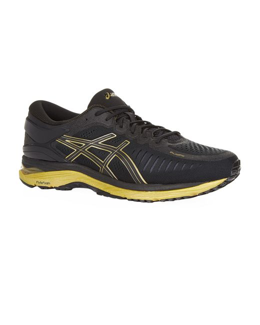 Asics - Black Metarun Trainers for Men - Lyst