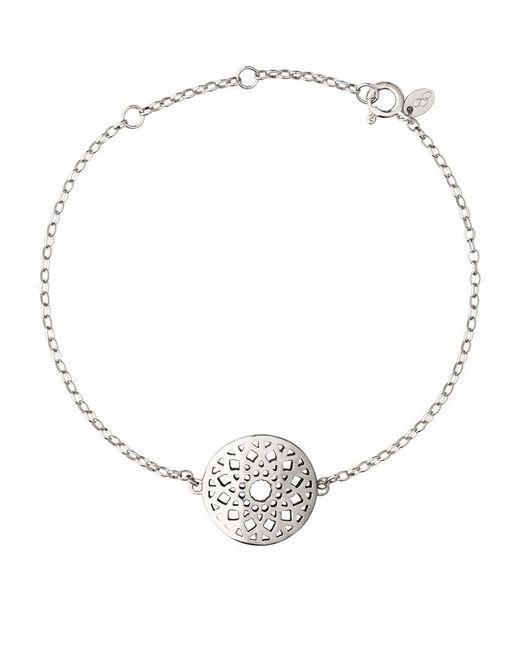 Links of London | Pink Timeless Bracelet | Lyst