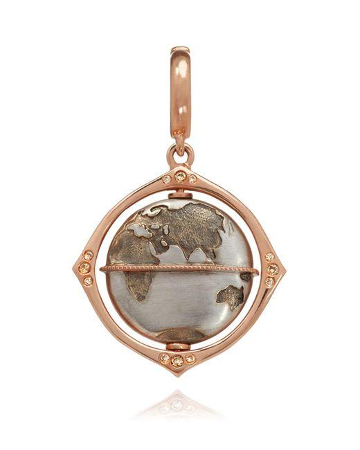 Annoushka - Metallic Mythology Globe Charm - Lyst