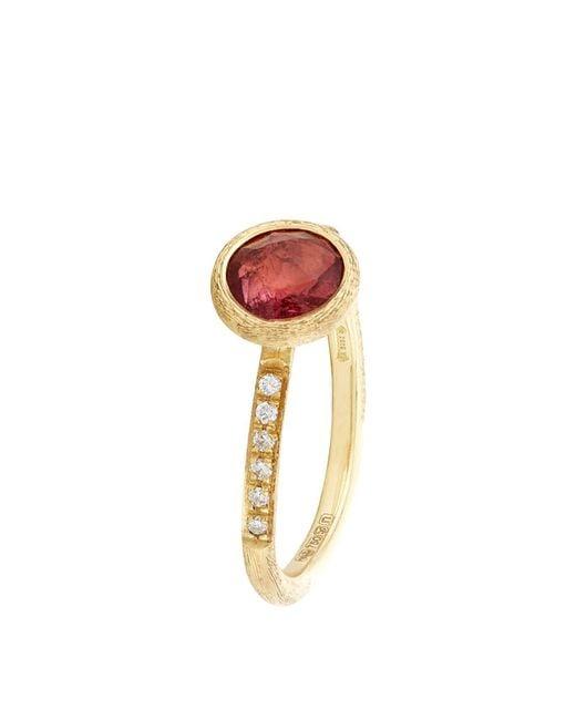 Marco Bicego | Yellow Jaipur Pink Tourmaline Ring | Lyst
