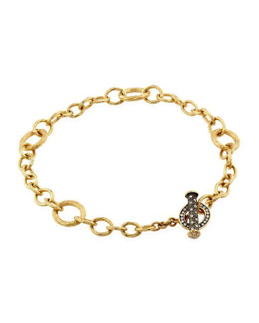 Annoushka | Metallic Mythology Bracelet | Lyst