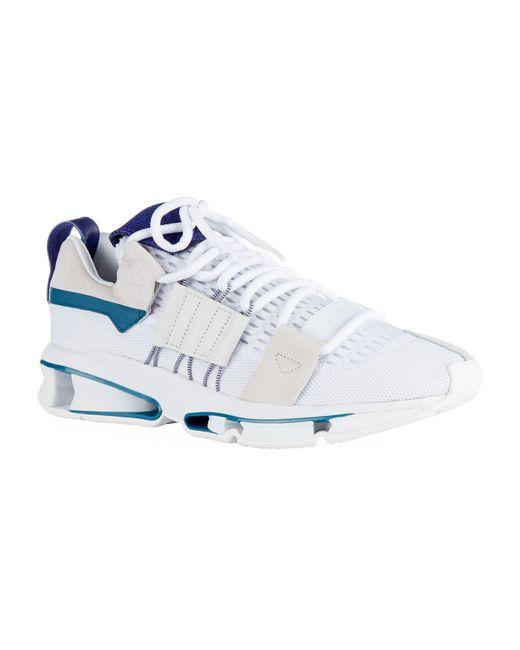 Adidas Originals - White Twinstrike Adv for Men - Lyst