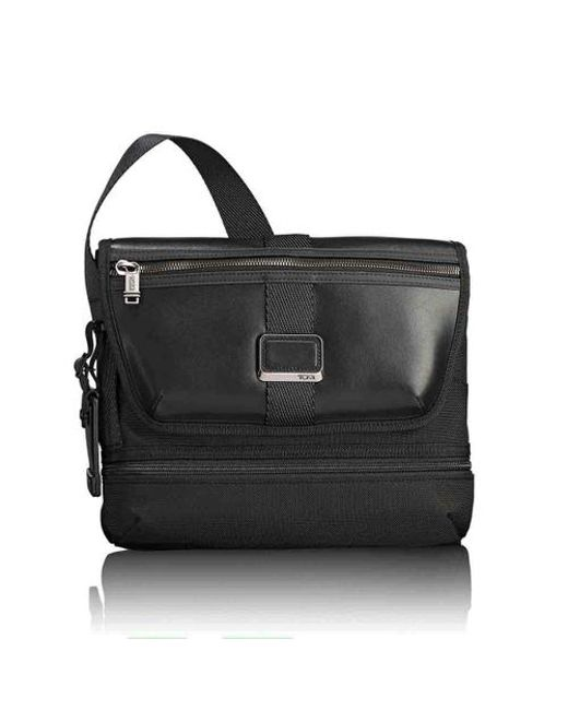 Tumi - Black 232371 Travis Crossbody for Men - Lyst