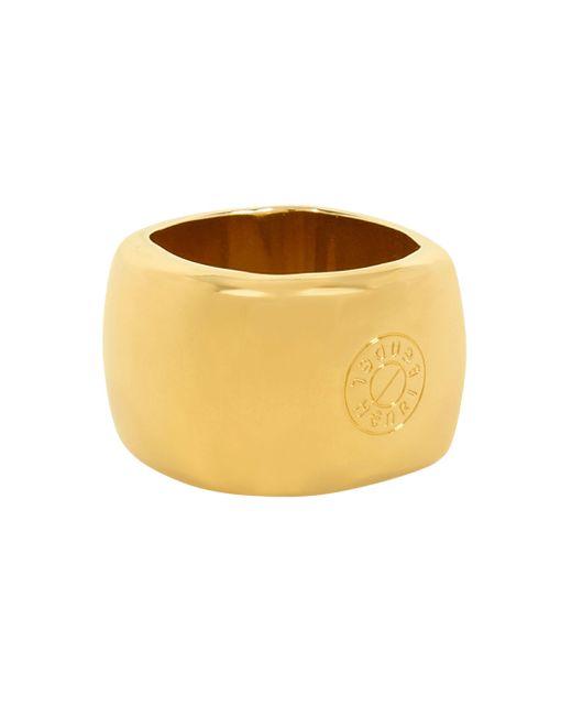 Henri Bendel   Metallic Luxe 712 Cigar Band Ring   Lyst