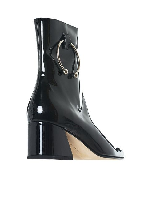 buy cheap the cheapest Dorateymur pierced boots deals for sale clearance browse cheap professional 39Whe