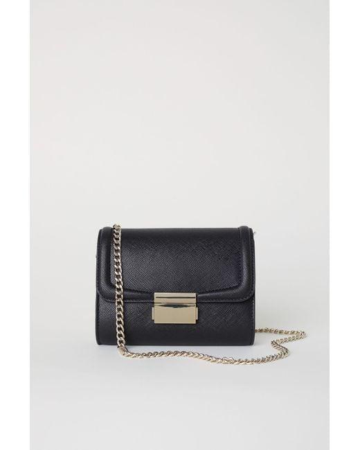 H&M Black Small Shoulder Bag
