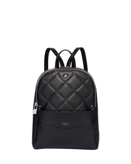 Fiorelli | Black Trenton Backpack | Lyst