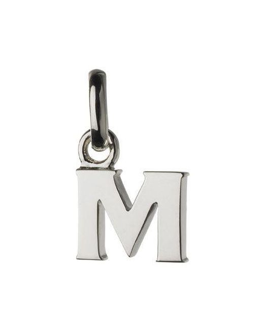 Links of London | Multicolor M Charm | Lyst