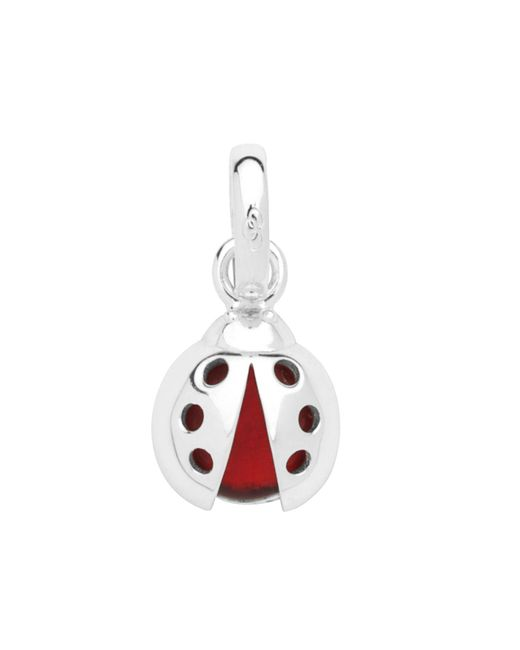 Links of London | Metallic Lucky Ladybird Charm | Lyst