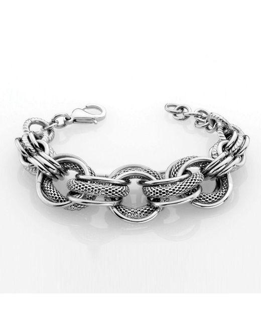 Storm | Metallic Sloane Bracelet | Lyst