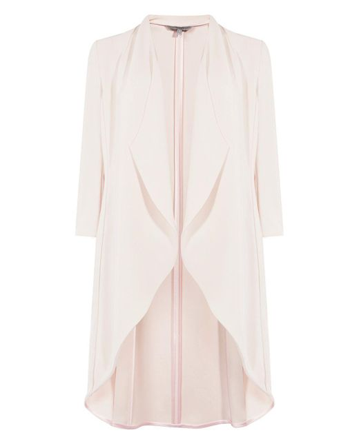 Coast - Pink Carolina Soft Jacket - Lyst