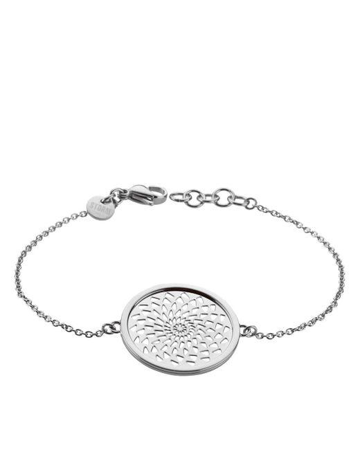 Storm | Metallic Denzi Bracelet Silver | Lyst