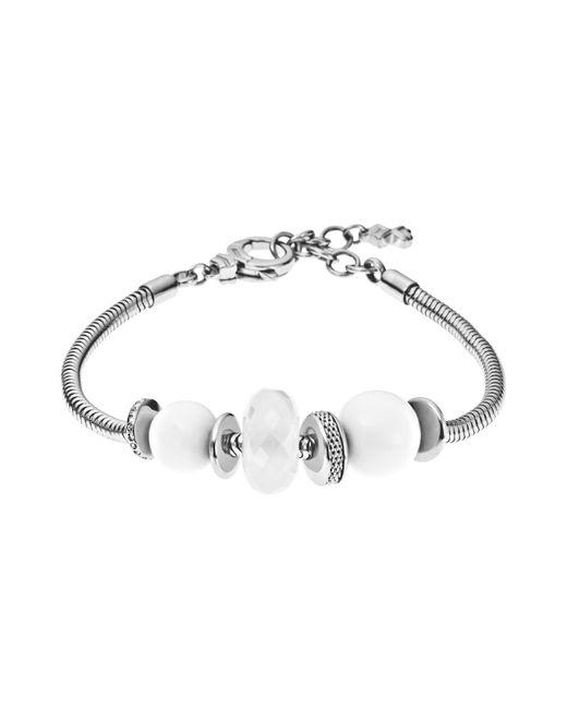 Skagen | Metallic Skj0325040 Ladies Bracelet | Lyst