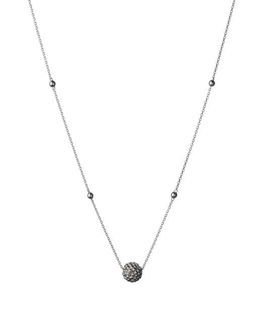 Links of London - Metallic Effervescence Bubble Necklace - Lyst