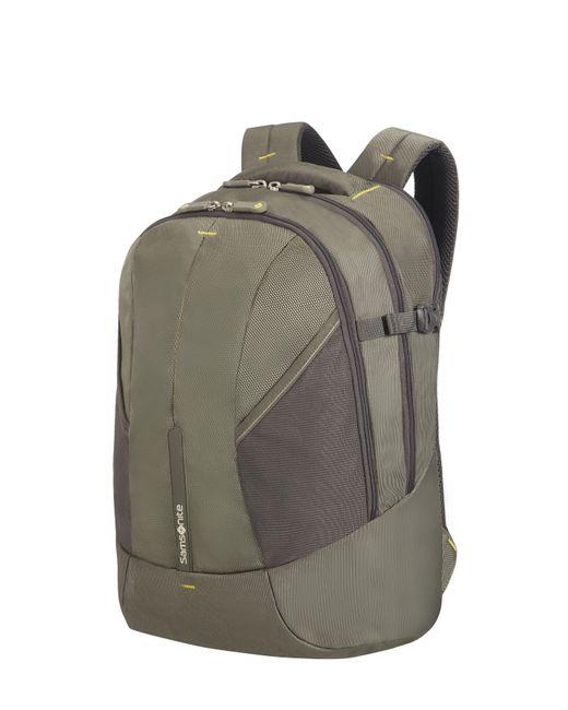 Samsonite - Green 4mation Olive Laptop Backpack for Men - Lyst