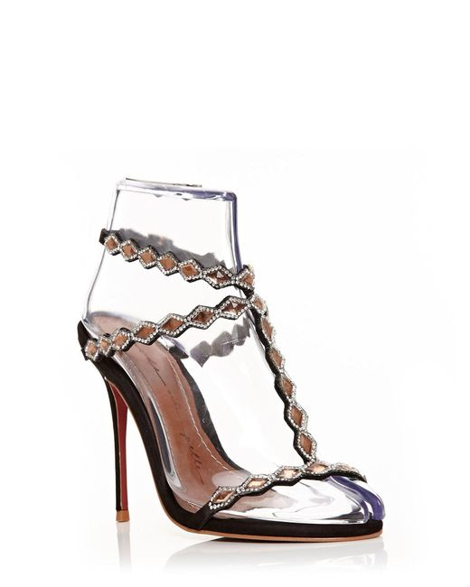 Moda In Pelle | Black Santona Sandals | Lyst