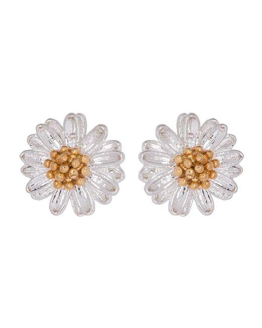 Estella Bartlett | Metallic Eb974c Ladies Earrings | Lyst