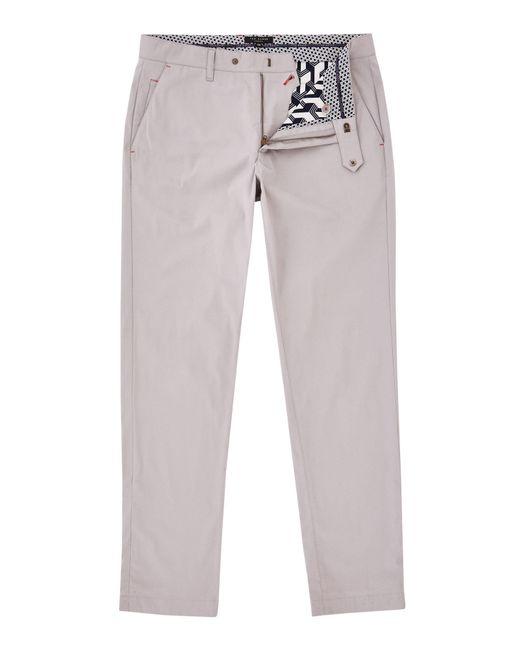 Ted Baker - Gray Men's Thepinn Golf Trouser for Men - Lyst