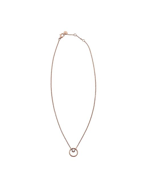 Skagen - Metallic Skj0850791 Ladies Necklace - Lyst